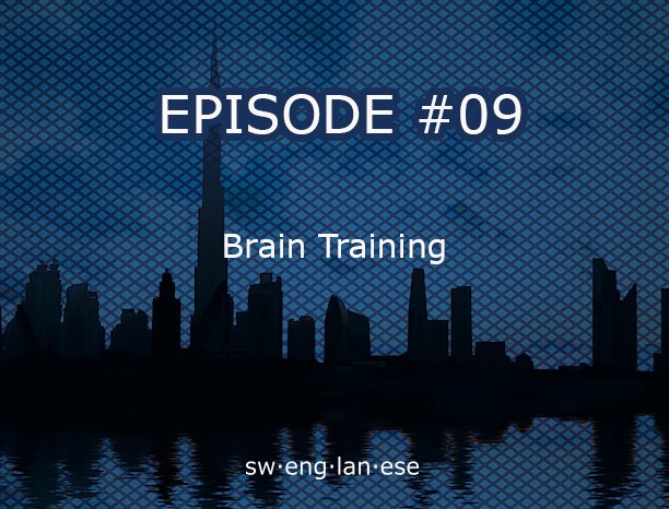 Episode 9 – Can the entrepreneurial mindset be trained?